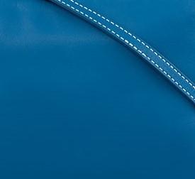 See blue